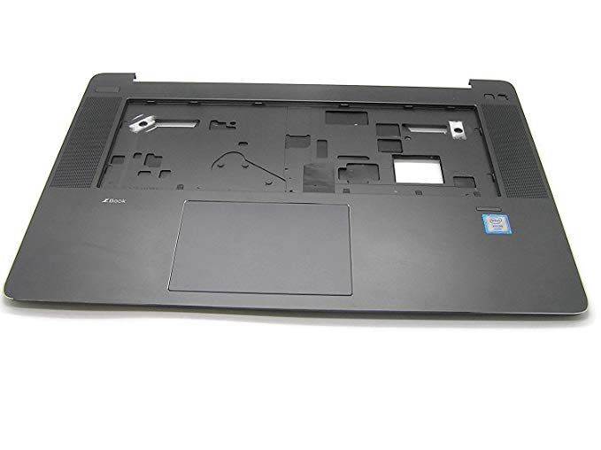 New Genuine HP ZBook Studio G3 Mobil Series Touchpad Palmrest With Fingerprint リーダー スロット 840962-001 840636-001 (海外取寄せ品)