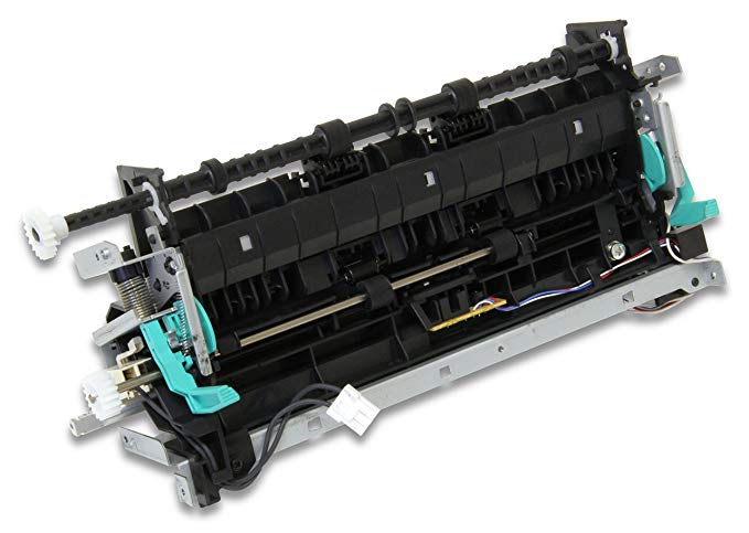 HP 110V Fuser (Fixing) Assembly - RM1-4247-000 - for LaserJet P2014/P2015/M2727 (Certified Refurbished) (海外取寄せ品)