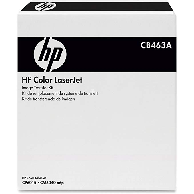 HP CB463A Transfer キット (Certified Refurbished) (海外取寄せ品)