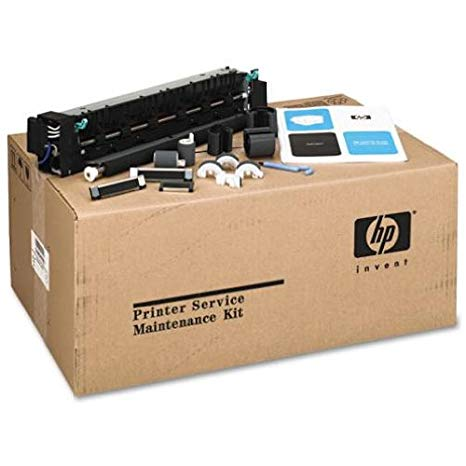 HP Laserjet 5100 Printer Maintenance キット (Fuser, Rollers) - HP Q1860. Genuine, OEM Maintenance キット (Q1860-67902) for HP LaserJet 5100 Series Printers, 110V. インクルーズ fusing roller, transfer roller, Tray 1/250 シート tray separat (海外取寄せ品)