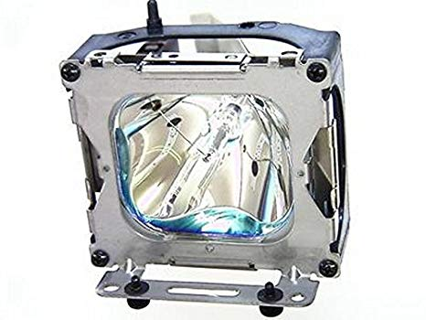 Hitachi CP-X938Z Projector Assembly with オリジナル Projector Bulb (海外取寄せ品)