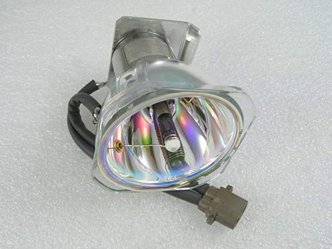 Compatible Projector ランプ Bulb AN-XR20LP for SHARP XG-MB55 / XG-MB55X / XG-MB65 / XG-MB65X / XG-MB67 / XG-MB67X / XR-20S XR-20X 「汎用品」(海外取寄せ品)