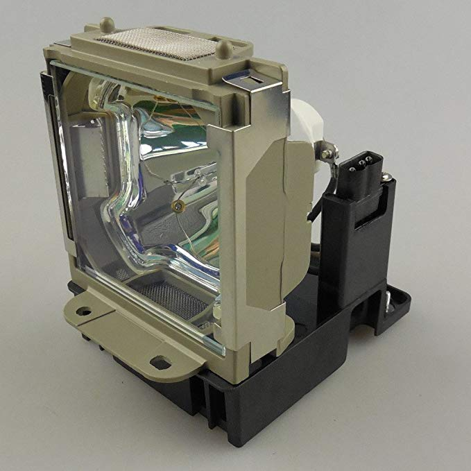 Compatible Projector ランプ VLT-XL6600LP for MITSUBISHI FL7000 / HD8000 / XL6500LU / XL6600LU / XL6500U / XL6600U / WL6700U ETC 「汎用品」(海外取寄せ品)