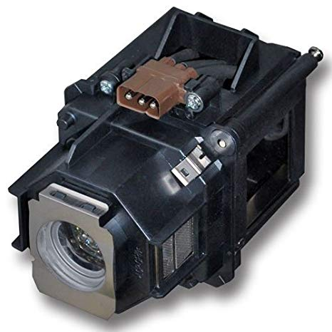 Compatible Projector ランプ for EPSON ELPLP47 「汎用品」(海外取寄せ品)