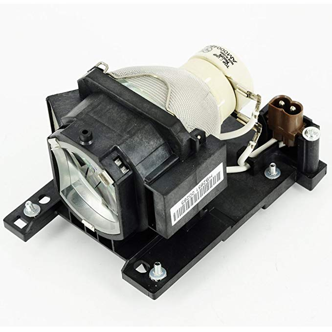 Projector ランプ bulb DT01022 ランプ for HITACHI Projector CP-RX78 CP-RX80W CP-RX80 ED-X24 CP-RX78W bulb with ハウジング new 「汎用品」(海外取寄せ品)