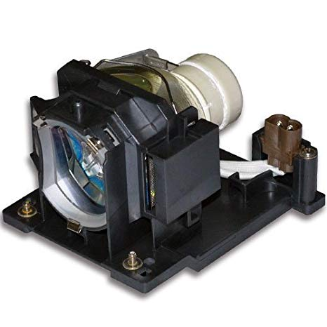 Compatible Projector ランプ for HITACHI CP-DW10N 「汎用品」(海外取寄せ品)