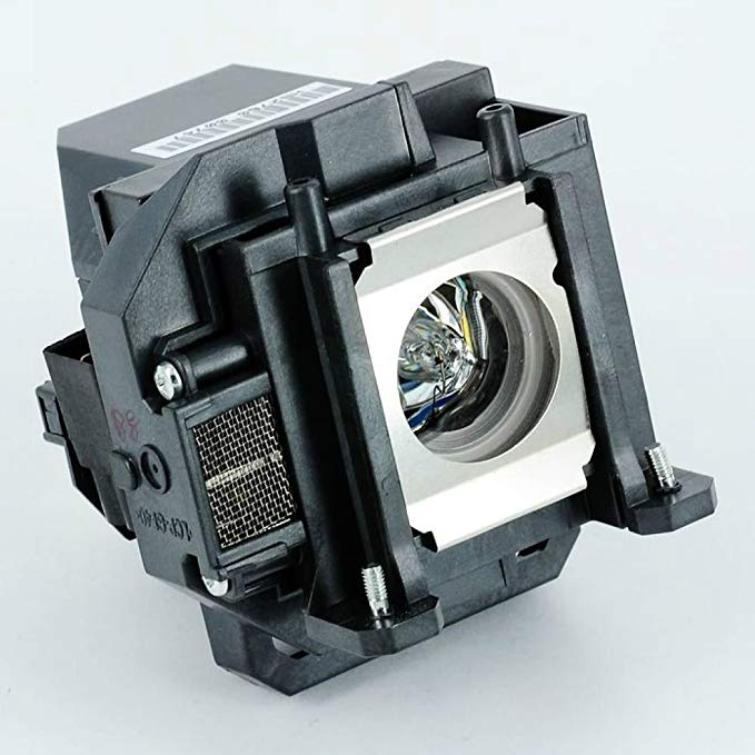 Projector bulb ELPLP53 V13H010L53 ランプ for epson EB-1925W 1920W PowerLite 1925W Projector with ハウジング new 「汎用品」(海外取寄せ品)