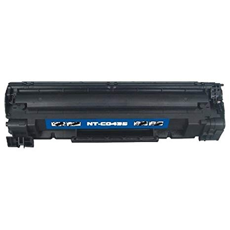 New Compatible ブラック ink toner cartridge CB435A 「汎用品」(海外取寄せ品)