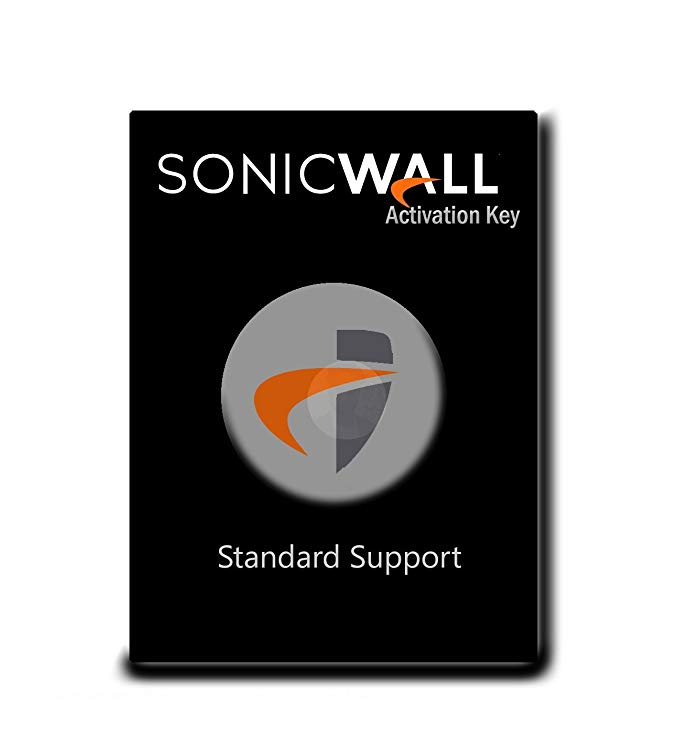 SonicWALL ダイナミック Support - 2 Year Extended Service - Service 「汎用品」(海外取寄せ品)