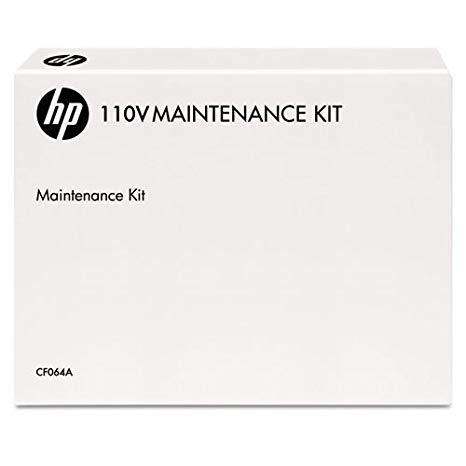 HP CF064A Maintenance キット, 110V Fuser (Certified Refurbished) 「汎用品」(海外取寄せ品)