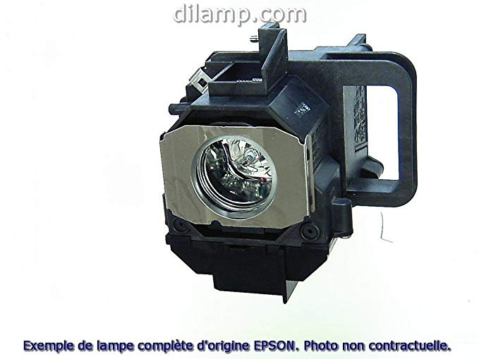 EMP-815 Epson Projector ランプ Replacement. Projector ランプ Assembly with ハイ クオリティー Genuine フィリップス UHP Bulb Inside. 「汎用品」(海外取寄せ品)