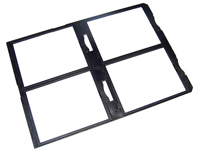 OEM Epson 4x5 Film Holder For Epson Originally シップ With Expression 1600, Expression 1640XL, Expression 1680 「汎用品」(海外取寄せ品)