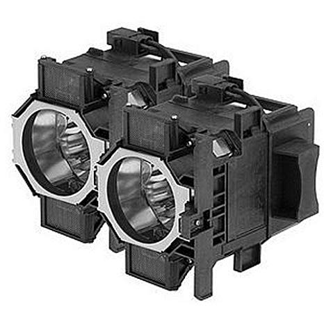 Epson ELPLP52 Projector Assembly Compatible Projector ランプ ツイン パック 「汎用品」(海外取寄せ品)