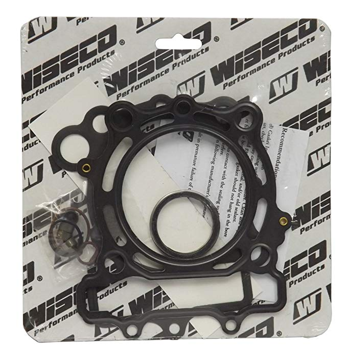 Wiseco W6446 Top エンド 時間指定不可 海外取寄せ品 オリジナル Gasket キット