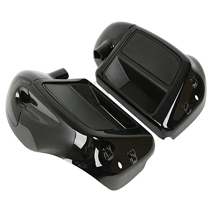 TCMT Lower Vented レッグ Fairing w/ 6.5