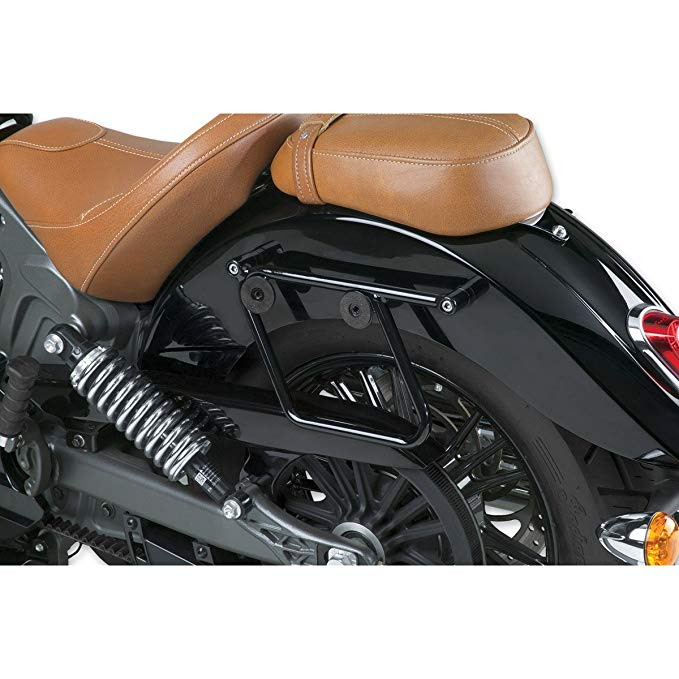 National Cycle Cruiseliner ブラック Mount キット For クイック リリース Saddlebags キット-SB500 (海外取寄せ品)