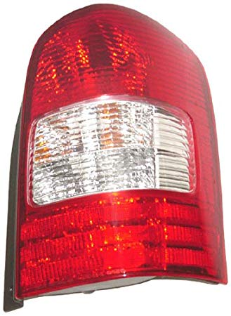OE リプレイスメント Mazda MPV Passenger Side Taillight Assembly (Partslink ナンバー MA2801113) (海外取寄せ品)
