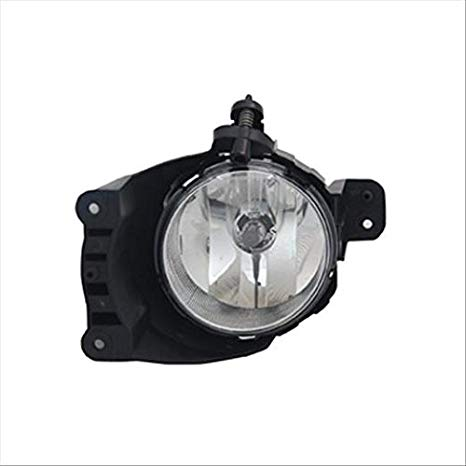OE リプレイスメント Fog Light Assembly CHEVROLET SONIC HATCHBACK 2012-2015 (Partslink GM2592306) (海外取寄せ品)