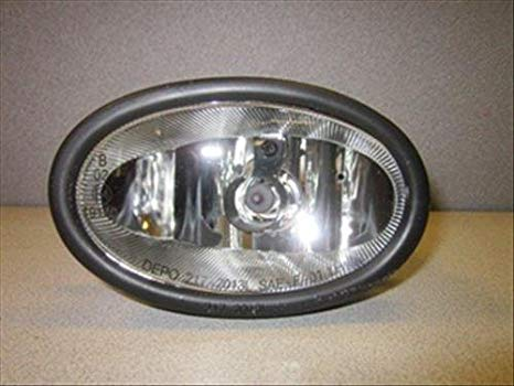OE リプレイスメント Fog Light Assembly HONDA ACCORD COUPE 2004-2005 (Partslink AC2592106) (海外取寄せ品)