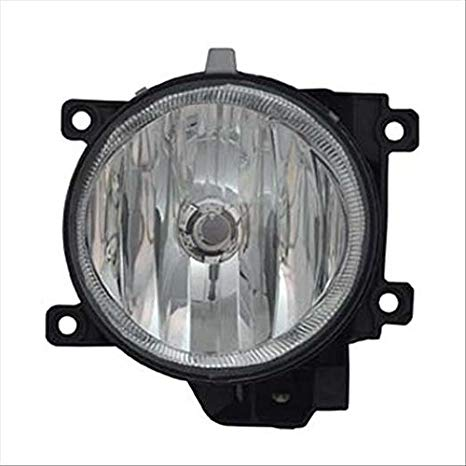OE リプレイスメント Fog Light Assembly TOYOTA ランド クルーザー 2013-2015 (Partslink TO2593127) (海外取寄せ品)