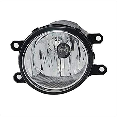 OE リプレイスメント Fog Light Assembly TOYOTA 4RUNNER 2012-2014 (Partslink TO2593124) (海外取寄せ品)