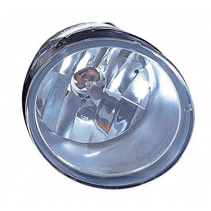 OE リプレイスメント Fog Light Assembly NISSAN ARMADA (2004)(PATHFINDER) 2004-2014 (Partslink NI2593119) (海外取寄せ品)