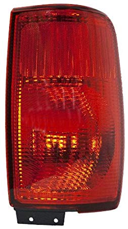 OE リプレイスメント Lincoln ナビゲーター ドライバー Side Taillight Assembly (Partslink ナンバー FO2800169) (海外取寄せ品)