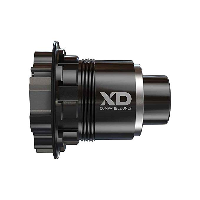 28.6mm ロング ドライバー Sram Spare Freehub Body With Bearings Double タイム (海外取寄せ品)