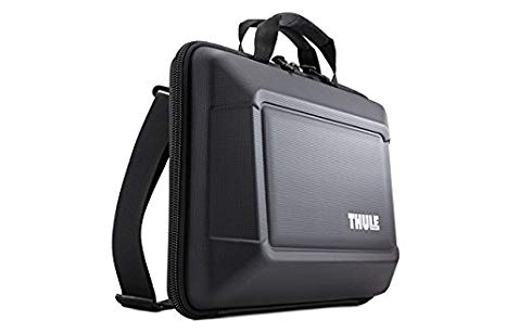 【お気に入り】 Thule Gauntlet 3.0 3.0 MacBook プロ Retina Retina Attache ブラック Attache 15IN 『海外取寄せ品』, ONE'S FORTE GP:a57112cf --- business.personalco5.dominiotemporario.com