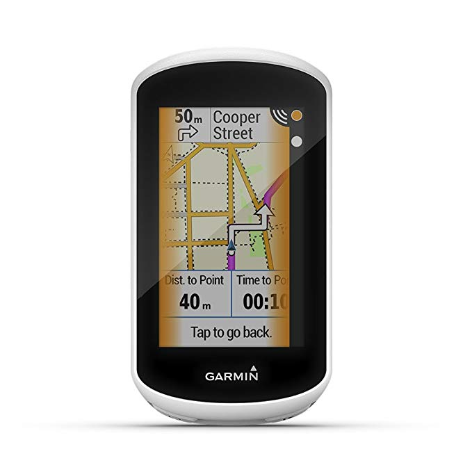 Garmin エッジ Explore - Touchscreen ツーリング Garmin ツーリング バイク コンピューター with Connected Connected features, 010-02029-00 『海外取寄せ品』, 【保証書付】:4ae569d1 --- sunward.msk.ru