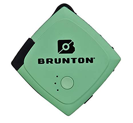 Brunton パルス 1500 mAh Portable Power Bank by Brunton 『海外取寄せ品』