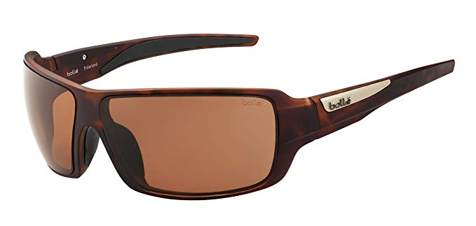 Bolle Cary Polarized A14, マット タートイズ 『海外取寄せ品』