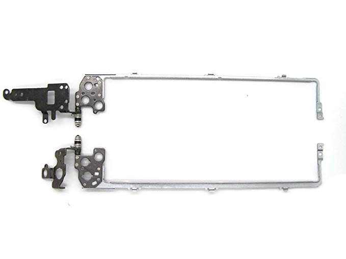 New Genuine HP ProBook 640 G2 645 G2 LCD Hinges Left and Right 6055B0039401 6055B0039402 840684-001 (海外取寄せ品)[汎用品]