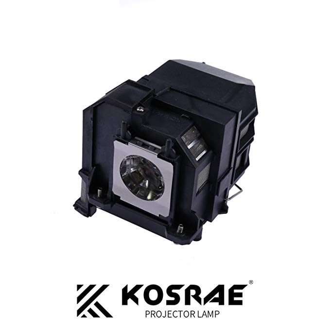 KOSRAE For ランプ ELPLP80 リプレイスメント 1430Wi Projector ランプ for プロ EPSON BrightLink 585Wi 595Wi プロ 1420Wi プロ 1430Wi (海外取寄せ品)[汎用品], タケタシ:d2fc0291 --- officewill.xsrv.jp