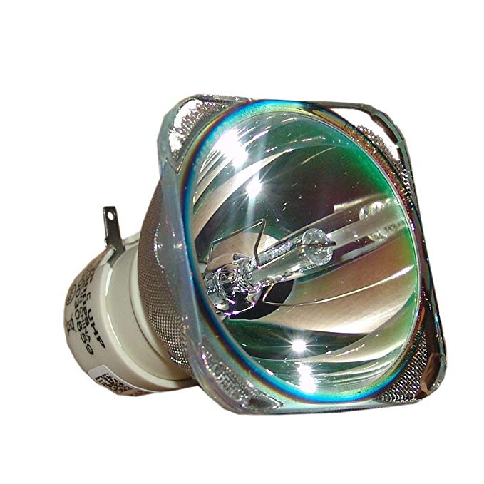 NEC NP-V260X - Genuine OEM フィリップス projector bare bulb リプレイスメント (海外取寄せ品)[汎用品]