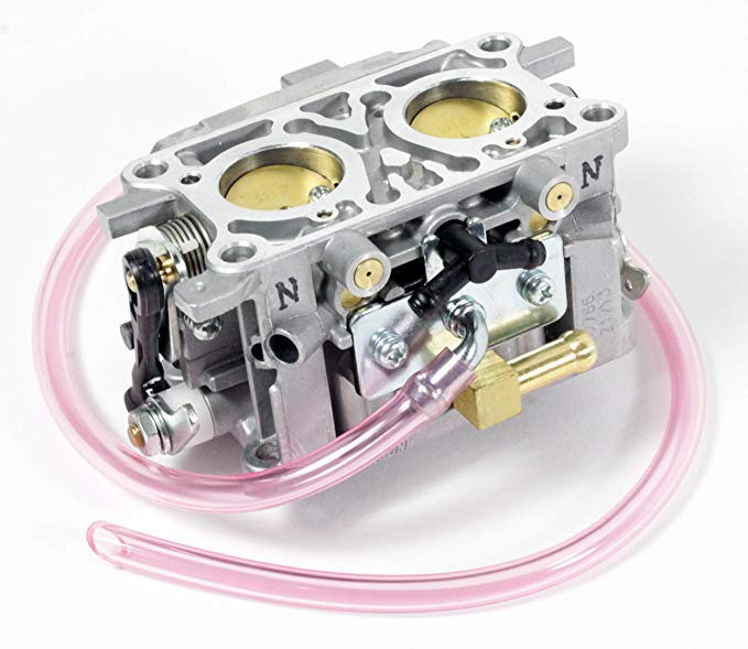 Kawasaki 2001-2008 Mule 3000 Mule 3010 Carburetor Assembly 15003-2766 New Oem (海外取寄せ品)[汎用品]