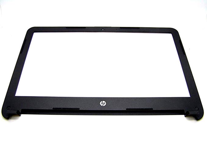 New Genuine HP Pavilion 14-AN013 14-AN012 LCD フロント ベゼル 858073-001 (海外取寄せ品)[汎用品]