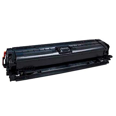 INKUTEN リプレイスメント シアン Laser Toner Cartridge for Hewlett Packard (HP) CE741A for CP5225 (海外取寄せ品)[汎用品]