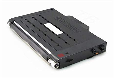 INKUTEN リプレイスメント CLP-500D5M Magenta Laser Toner Cartridge for use in サムスン CLP-500 & CLP-550 Printers (海外取寄せ品)[汎用品]