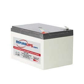 Potter Electric BT-120 - ブランド Brand New Compatible リプレイスメント バッテリー (海外取寄せ品)[汎用品]