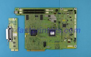 Lexmark 56P1378 Card Asm Sys Non Network T632 (海外取寄せ品)
