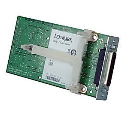 Lexmark 40X4819 RS-232c Serial Interface Card MX720 (海外取寄せ品)