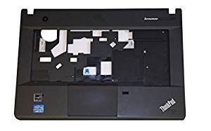 New Genuine レノボ ThinkPad エッジ E431 E440 Palmrest TouchPad With FPR 00HM504 (海外取寄せ品)