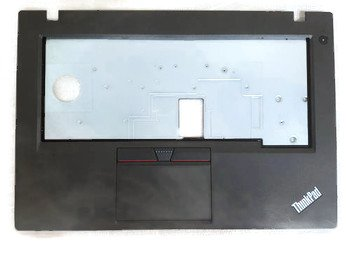 New Genuine レノボ ThinkPad L460 Palmrest TouchPad Without Finger プリント リーダー 01AV944 (海外取寄せ品)