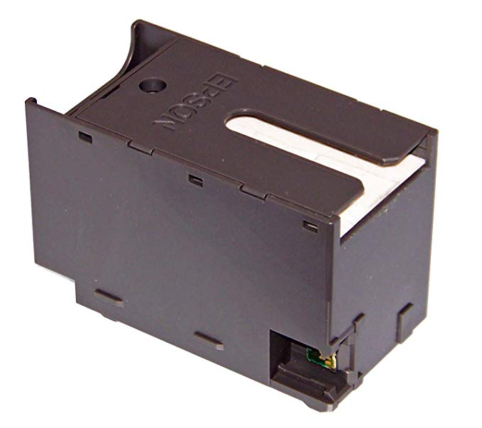 OEM Epson Maintenance キット/Ink Toner Waste Assembly for Epson Workforce WF-7610DWF, WF-7620DTWF, WF-7710DWF, WF-7720DTWF (海外取寄せ品)