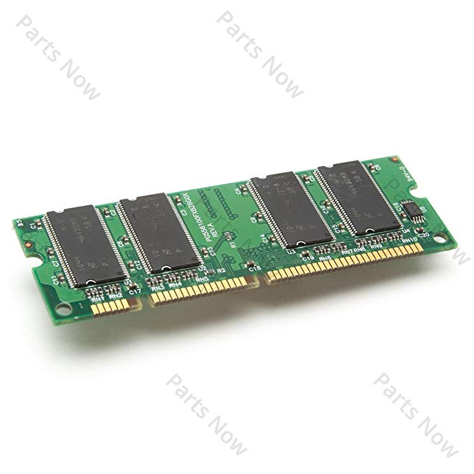 HP Q7716-67951 80MB memory card - 100-ピン DDR DIMM - For LaserJet 4250/4350 (海外取寄せ品)