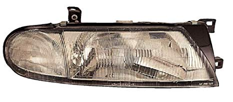 For Nissan ALTIMA XE,G RIGHT HEADLIGHT 93-96 NEW (海外取寄せ品)