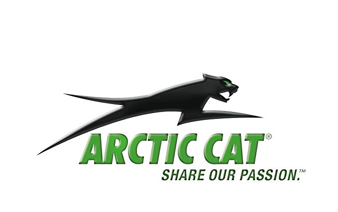 GENUINE OEM ARCTIC Cat キット,BACKCOUNTRY プロ '15, 6639-772, ソールド EACH (海外取寄せ品)
