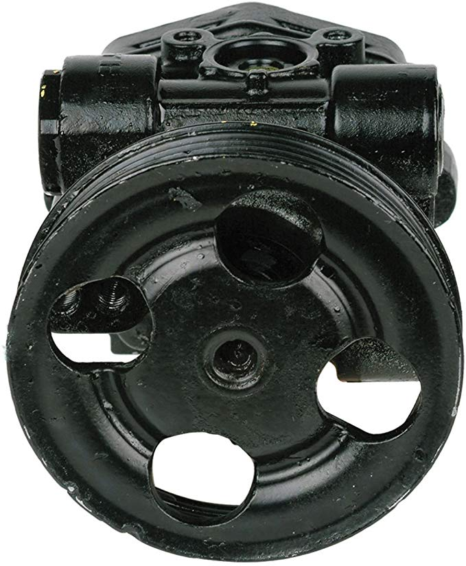 Cardone Industries 21-5266 Power Steering Pump (海外取寄せ品)