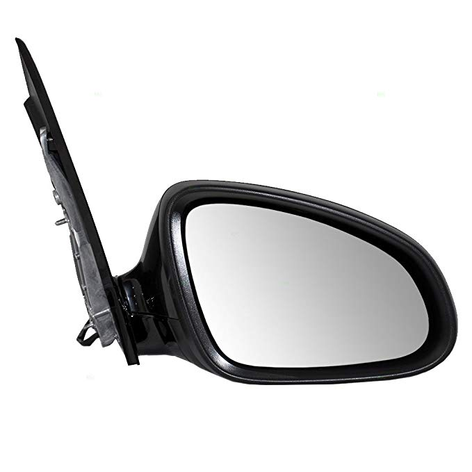 For 87-95 Toyota Pickup Truck 4Runner Manual Rear View Mirror Right Passenger R